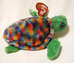 ビーニー海亀