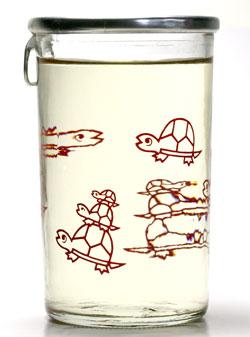 亀ワンカップ