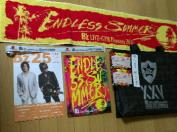 B'z ENDLESS SUMMER 札幌ドーム