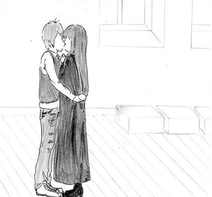 恭平 スナコ kiss 引き