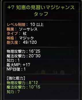 ドラネス+7