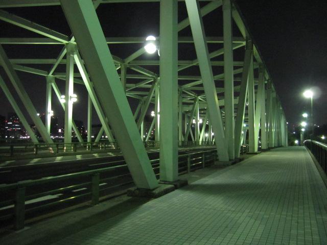 いつぞやの相生橋