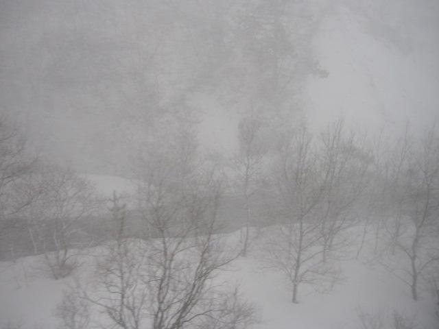 吹雪&地吹雪