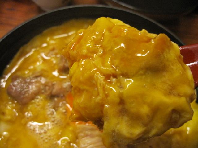 玉ひで 親子丼2