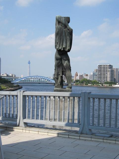メッセンジャー3 中央大橋