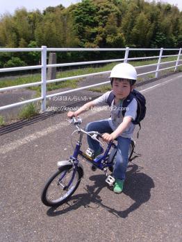 サイクリングGOGO