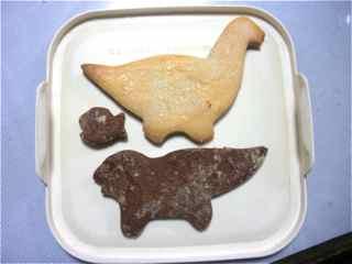 クッキーNo1