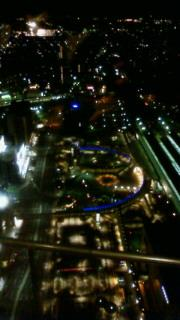 3.14夜景