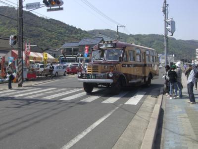 鞆の浦バス