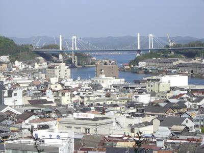 02志賀亭からの新尾道大橋