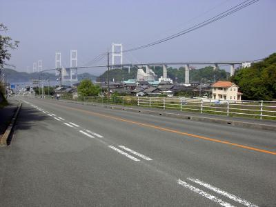 04来島海峡大橋