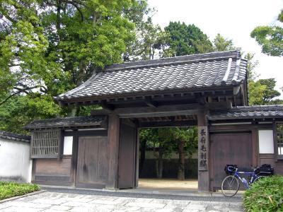 0608-2-長府毛利邸