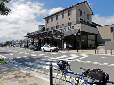 071801JR長浜駅