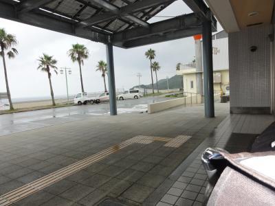 道の駅志原海岸08241