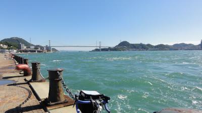 0924関門海峡0957