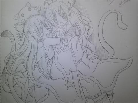 yukichanの絵1