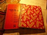 1号&父のノート