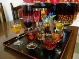 山の果実酒