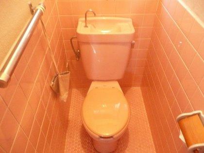 トイレの便器交換