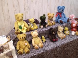 Happy Heart Bears vol14(1)