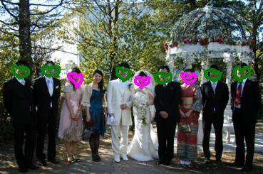 T  Y Wedding20100124_13