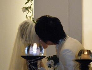 T  Y Wedding20100124_9