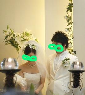 T  Y Wedding20100124_8