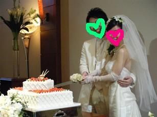 T  Y Wedding20100124_17