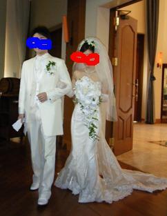 T  Y Wedding20100124_16