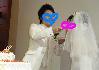T  Y Wedding20100124_18