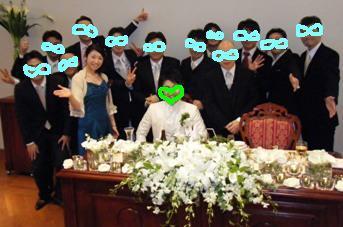 T  Y Wedding20100124_21