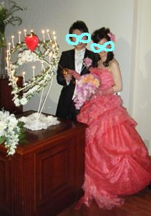 T  Y Wedding20100124_22