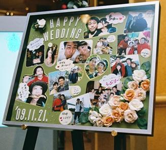 Photo Board from Osan_2