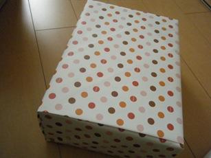 Birthdaypresent2010 from A_1