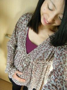 Hair cut_20100430_2