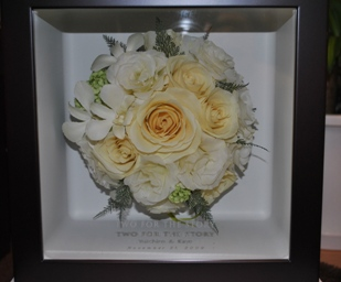 Wedding bouquet Box_3