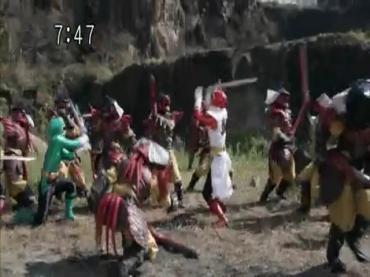 Samurai Sentai Shinkenger Act 38 2.avi_000367967