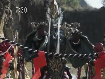 Samurai Sentai Shinkenger Act 39 1.avi_000017550