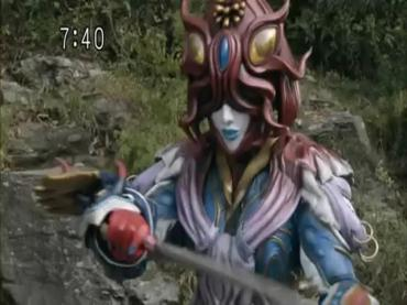 Samurai Sentai Shinkenger Act 39 2.avi_000056089