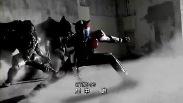 仮面ライダーカブト1話.flv_000051640