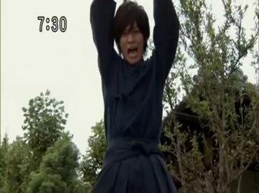 Samurai Sentai Shinkenger Act 40 1.avi_000025892