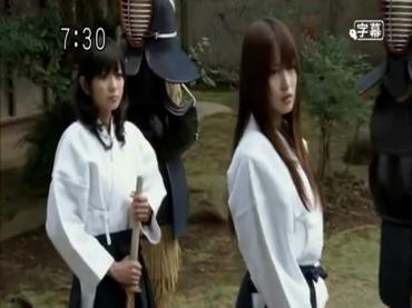 Samurai Sentai Shinkenger Act 40 1.avi_000040707