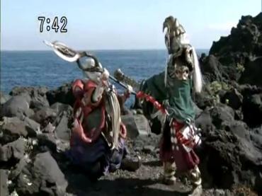 Samurai Sentai Shinkenger Act 40 2.avi_000170103