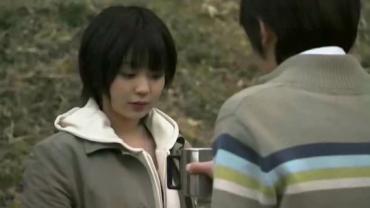 仮面ライダー響鬼8話.flv_001300500