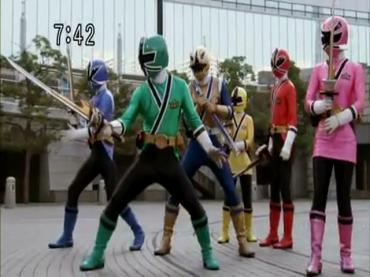 Samurai Sentai Shinkenger Act 42 2.avi_000161161