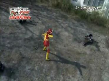 仮面ライダー MOVIE大戦2010 特集22 (ディケイド完結編).avi_000134666