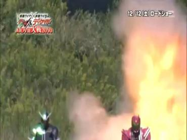 仮面ライダー MOVIE大戦2010 特集22 (ディケイド完結編).avi_000322566