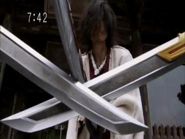 Samurai Sentai Shinkenger Act 43 2.avi_000167567