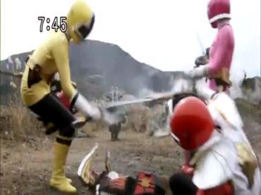 Samurai Sentai Shinkenger Act 43 2.avi_000250817