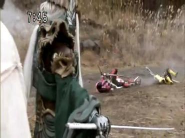 Samurai Sentai Shinkenger Act 43 2.avi_000276109